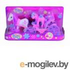 Simba 10 5945231 My Little Pony Пони с каретой