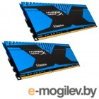 Kingston HX321C11T2K2/16 16GB(2x8GB) PC-17000 DDR3-2133