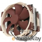 Noctua NH-D15, ALL Socket, 2*FAN 140mm, 900-1500rpm PWM, 24.6db, 4-Pin