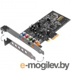 Creative SB Audigy FX (70SB157000001) PCI-Ex1 6 chanel OEM