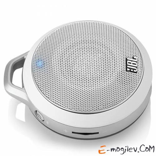 JBL Micro Wireless белый