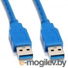 USB 3.0 (AM) -> USB 3.0 (AM),  1.0m, 5bites (UC3009-010)