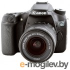 Canon EOS 70D Kit 18-135 IS STM (8469B018)