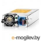 Блок питания HP 750W CS Plat PL Ht Plg Pwr Supply Kit (656363-B21)