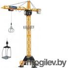 Игрушка на пульте управления Dickie Кран башенный (203462412)