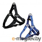 Trixie Premium Harness 20451 (M, Black)