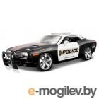 MAISTO 31365 1:18- Додж Челенджер полиция (2006)