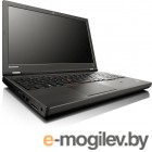 Lenovo ThinkPad T540 (20BE009BRT)  i5-4210M/8G/500G (8Gb cache)/15.6/Intel HD 4600/Win7Pro + Win8 Pro upgr