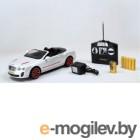 Радиоуправляемая игрушка MZ Автомобиль Bently GT Supersport (2049)