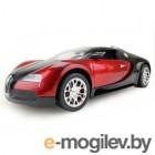 Радиоуправляемая игрушка MZ Автомобиль Bugatti (2050)