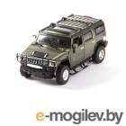 MZ Автомобиль Die Cast Hummer (25020A)