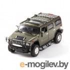 MZ Автомобиль Hummer H2 (2026)