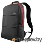 Lenovo Simple Backpack Черный 15.6