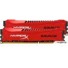 Kingston HyperX Savage CL9 Kit of 2 Retail HX316C9SRK2/8