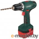 Metabo BS 12 NiCd 602194500