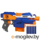 Бластер HASBRO NERF A0200 Бластер  N-Strike Elite Stryfe