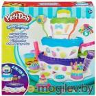HASBRO Play-Doh Праздничный торт A7401