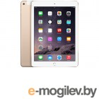 Apple iPad Air 2 128Gb Wi-Fi + Cellular, Gold (MH1G2RU/A)