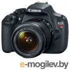 CANON Digital EOS 1200D Black