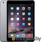Apple iPad Mini 3 128Gb, Wi-Fi, Space Gray (MGP32RU/A)