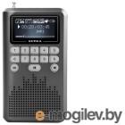 Supra PAS-3907 Grey 3Вт