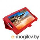 Чехол IT BAGGAGE для планшета LENOVO Idea Tab A8-50 (A5500) 8 искус. кожа красный ITLNA5502-3