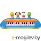 Simba 10 4012799 Смешное пианино с животными