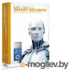ESET NOD32 Smart Security Platinum Edition