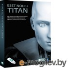 �� ESET NOD32 TITAN-��� �� 1�� ��� ���� NOD32 Smart Security-��� �� 1��� �� 3��, BOX (�����������)