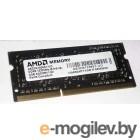 AMD Radeon DDR3-1333 2Gb R332G1339S1S-UO