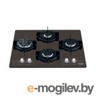 Hotpoint-Ariston 7HTD 640S (CF) IX/HA brown