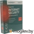 Kaspersky Internet Security Multi-Device <KL1941RBBFR> ��������� �������� � ������  ���������  ��  2 ����������