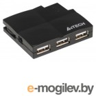 A4Tech 57 /4-port USB2.0 black