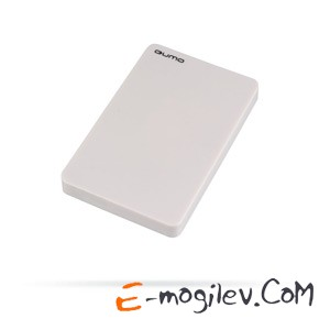 QUMO 640Gb White 2.5 iQA640w