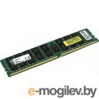 Kingston (KVR21R15D4 / 16) DDR4 DIMM 16Gb < PC4-17000 > CL15 ECC Registered