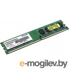 Patriot DDR-II  DIMM 4Gb PC2-6400 CL6
