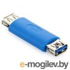 5bites <UA-3001> Переходник USB 3.0  AF  -->  AF