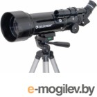 Celestron Travel Scope 70 <21035> (70мм рефрактор-ахромат, 400 мм, 1:5.7, 2  окуляра  1.25,иск.5x24,ПО)