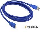 Aopen <ACU311-1.8м> Кабель USB3.0 A-->USB  3.0  Micro-B  1.8м