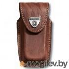 Чехол Victorinox 4.0535 кожаный для ножей  91мм толщиной 5-8 уровней коричневый