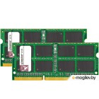 KVR16S11K2/16 16GB 1600MHz DDR3 Non-ECC CL11 SODIMM (Kit  of  2)