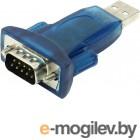ORIENT UAS-002  USB Am to RS232 DB9M (WCH CH340)