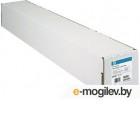 HP C6036A Ярко-белая бумага для струйной печати, 914мм x 45м, 90 г/м2