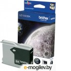 Brother LC1000BK black