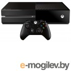 Игровая консоль Microsoft Xbox One 500 gb Kinect bundle (7UV-00126) черный