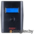 Exegate Power  Smart ULB-800 LCD  800VA  Black