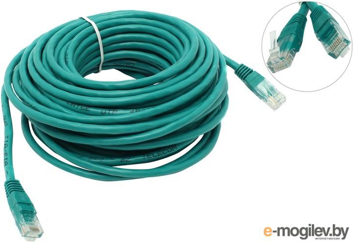 Коммутационные кабели (patch cord). Фотографии N/A Зеленый.