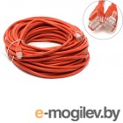 Patch Cord UTP кат.5e 20м Red
