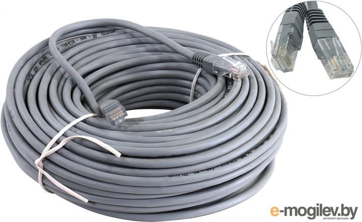 Коммутационные кабели (patch cord). Фотографии Серый.