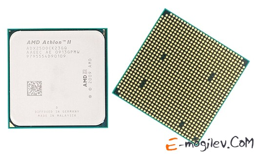 AMD Athlon II X3 425 Уценка БУ